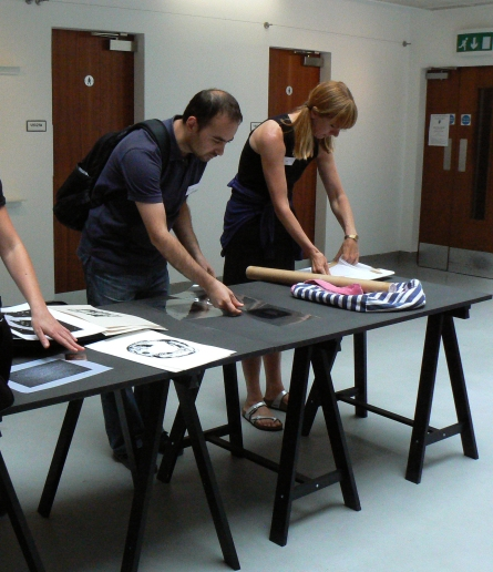 contemporaryprint_permanentprint_refractoryconcrete_printsymposium_uclan-openingevent4