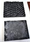 contemporary print permanent print refractory concrete uclan Alasdair Bremner