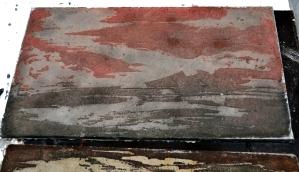 contemporary print permanent print refractory concrete uclan janet