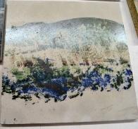 contemporary print permanent print refractory concrete uclan janet glazed