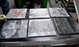 contemporary print permanent print refractory concrete uclan printmaking symposium