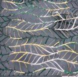 contemporary print permanent print refractory concrete uclan rudi bastiaans lazer cut